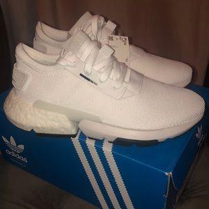Adidas POD-S3.1 kids size 6.5